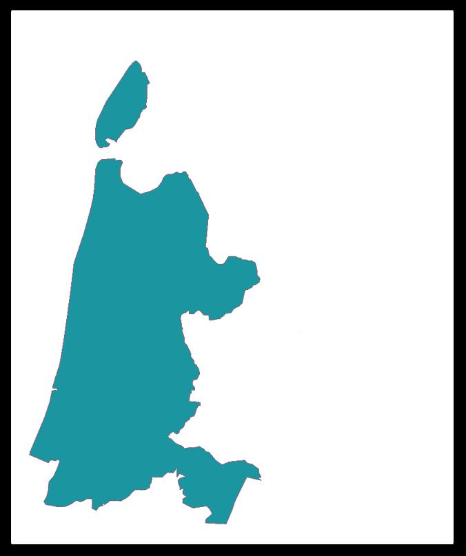 € 1,8 miljoen beschikbaar voor TMI-regeling Noord-Holland: vanaf 5 april open voor aanvragen