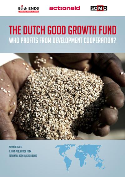 Dutch Good Growth Fund onderdeel 1 gepubliceerd