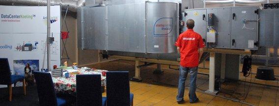 SBIR Verduurzamen voedselproductie open